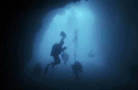 grotte de Te Pari