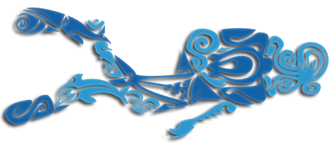 Logo Tahiti Iti Diving